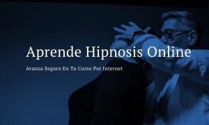 Curso de hipnosis online